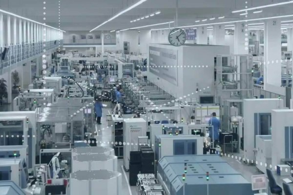 Procurement Solutions to Leverage IOT & Industry 4.0