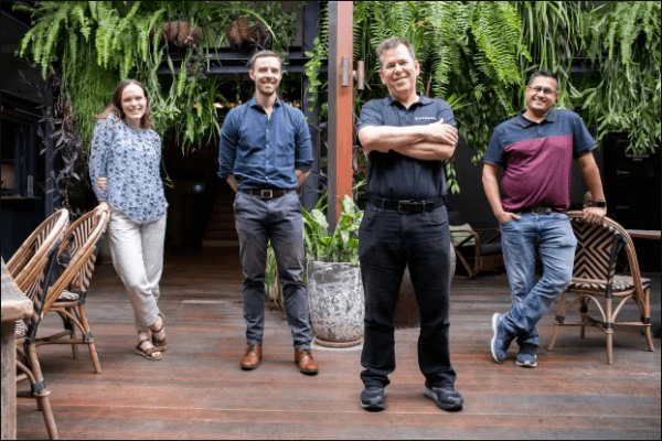 Australian Financial Review Article: AI Start-up Robobai raises $5M to rid supply chains of waste and woe