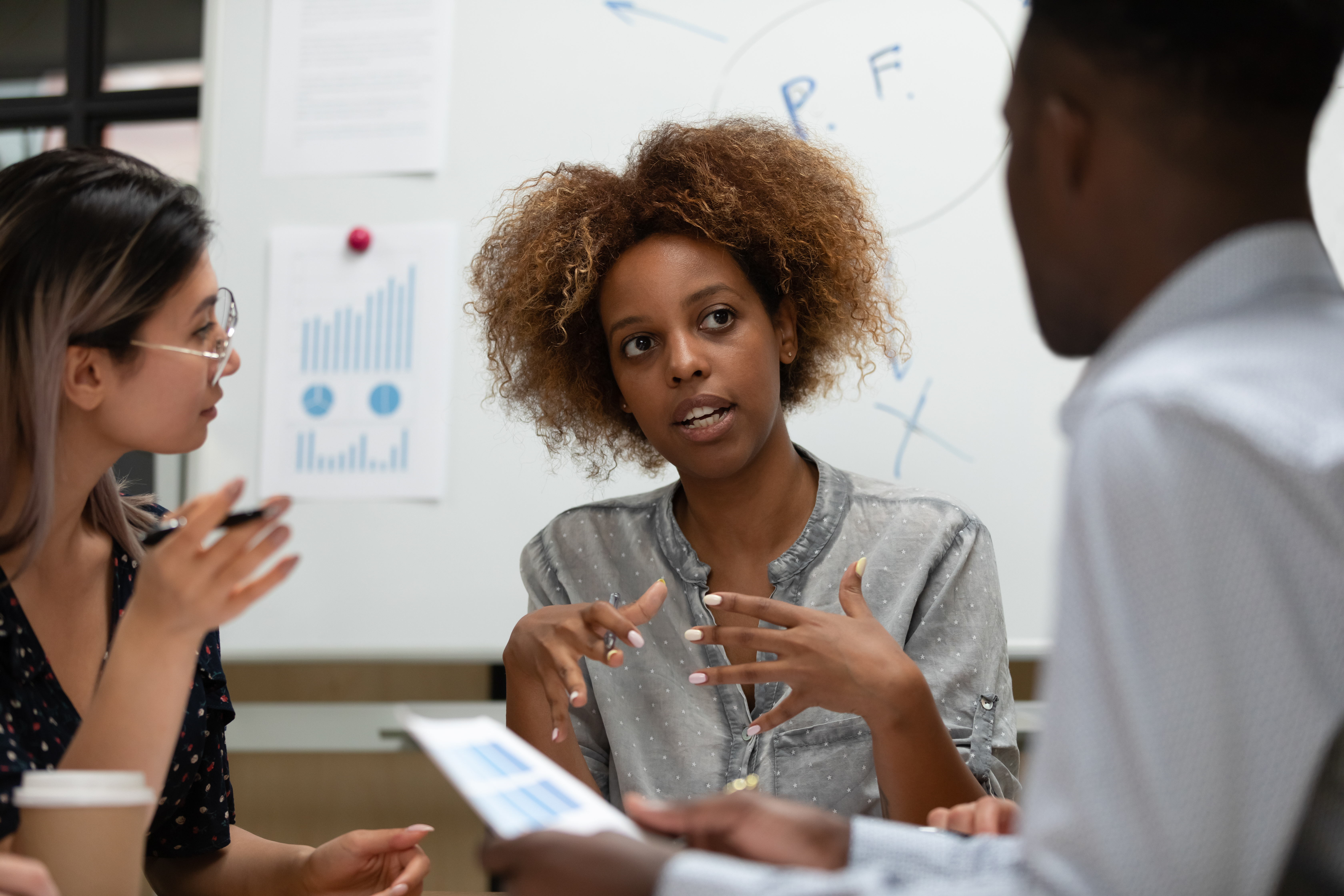 Supplier diversity and the demise of 'business as usual': how an inclusive procurement strategy can shape your company's future